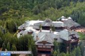 بزرگترین خانههای مسکونی جهان