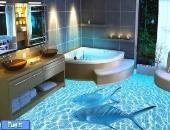 طراحی بی نظیر یک هتل
